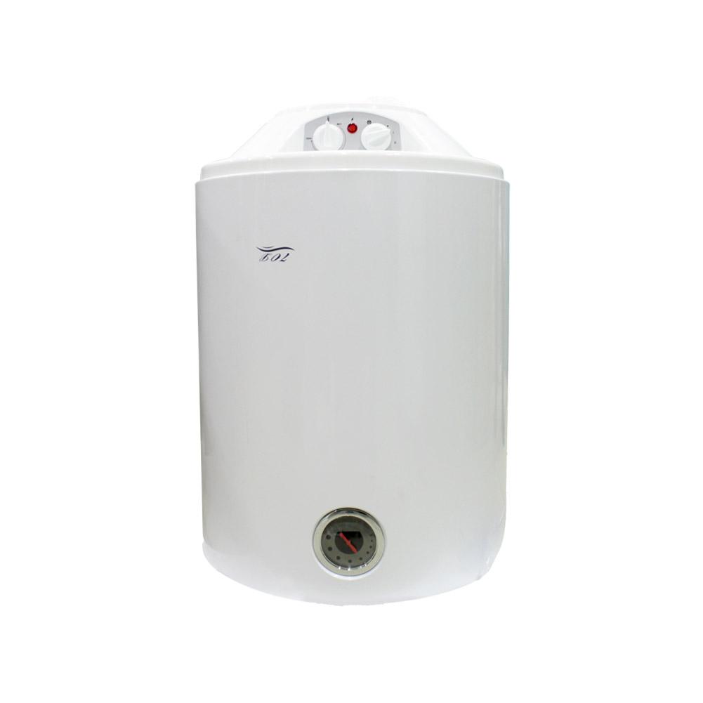 chauffe eau montana 100 litres blanc babiken. Black Bedroom Furniture Sets. Home Design Ideas